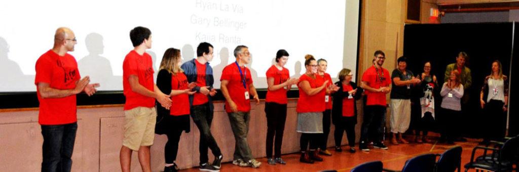 Volunteers - Vox Popular