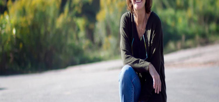Jessica Vecchione