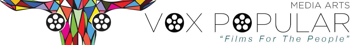 Vox Popular Media Arts Festival