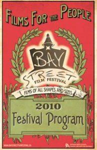 2010 Festival Program